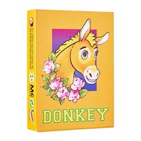 Mtrade Card Game - Donkey