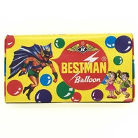 Mtrade Bestman Balloon Blow