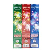 King Cat 10 Inch Sparklers