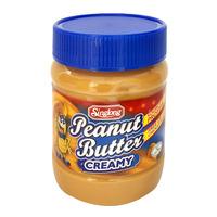 Sing Long Peanut Butter Creamy
