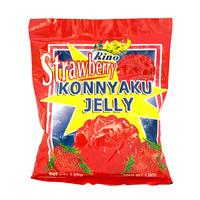 Rino Strawberry Konnyaku Jelly Powder