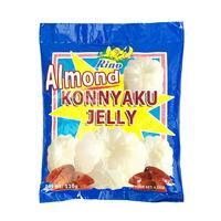 Rino Almond Konnyaku Jelly Powder