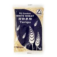 Triangle White Wheat