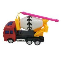 VIP Music Lantern - Cement Truck