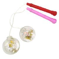 VIP Led Lantern - Crystal Ball