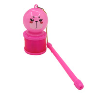 VIP Cartoon Led Lantern - Pink