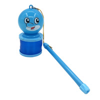VIP Cartoon Led Lantern - Blue