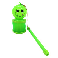 VIP Cartoon Led Lantern - Green