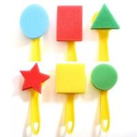 VIP Shape Sponge Stick