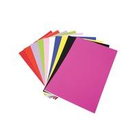 VIP A4 Foam Paper Mix Selfstick