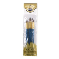 VIP Paint Brush Rigger