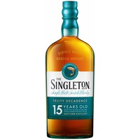 Singleton 15ys