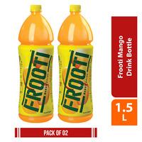 Frooti Mango Drink Bottle