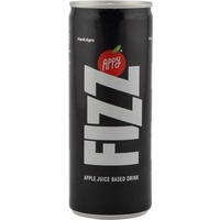 Appy Fizz Sparkling Apple Drink Can