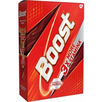 Boost Health Energy & Sports Nutrition Drink Refill Pack