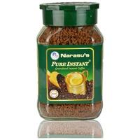 Narasu's Pure Instant Granulated Instant Coffee