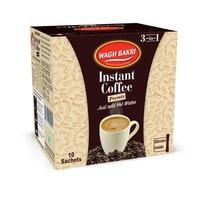 Wagh Bakri Instant Coffe Premix Sachets