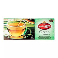Wagh Bakri Green Tea Bags