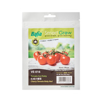 Baba Hybrid Cherry Tomato Ruby Red Seeds