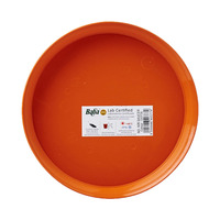 Baba Plant Saucer - Cotta (171mm)