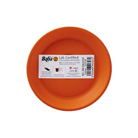 Baba Plant Saucer - Cotta (96mm)