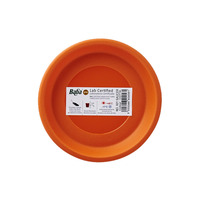 Baba Plant Saucer - Cotta (131mm)