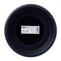 Baba Plant Saucer - Zen Grey (200mm)