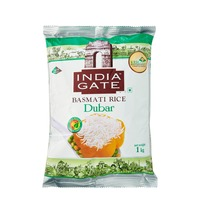 India Gate - Dubar Basmati Rice