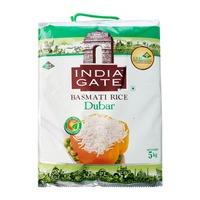 India Gate - Dubar Basmati Rice