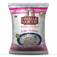 India Gate - Rozanna Basmati Rice