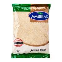 Ambikas - Jeera Rice