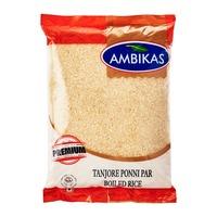 Ambikas - Tanjore Ponni Rice