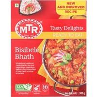 MTR - Bisibele Bhath