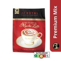 JJ Royal Coffee -Mocha Latte (Premix)