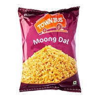Town Bus - Moong Dal