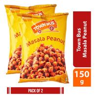Town Bus - Masal Peanut