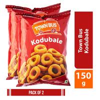 Town Bus - Rice Kodubale