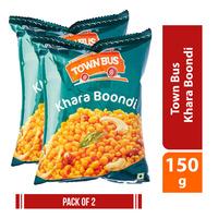 Town Bus - Khara Boondi