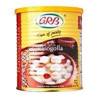 GRB - Rasogolla