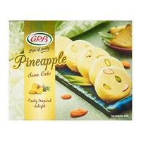 GRB - Pineapple Soan Cake