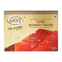 GRB - Ghee Bambay Halwa