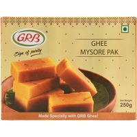 GRB - Ghee Mysore Pak