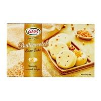 GRB - Butterscotch