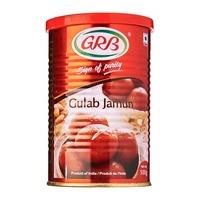 GRB - Gulab Jamun