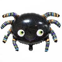 Aluminum Film Balloon - Spider