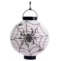 LED Paper Lantern - Spider