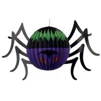 3D Decoration Paper Lantern - Spider