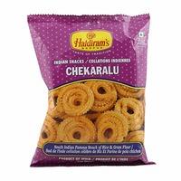 Haldirams - Chekaralu