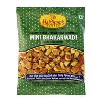Haldirams - Mini Bhakarwadi