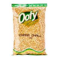 Ooty - Channa Dhall